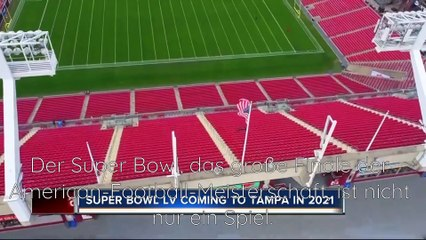 """""""L'Equipe"""" stiehlt den Super Bowl bei TF1"""