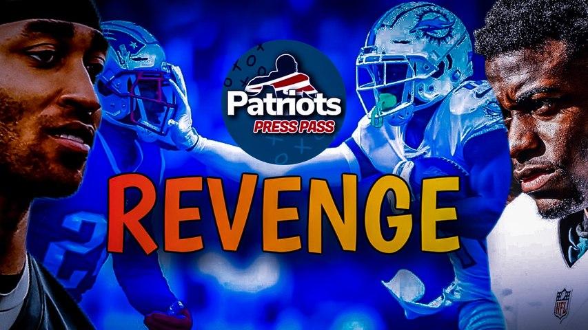 Key Matchups: Will Stephon Gilmore Get Revenge vs DeVante Parker? | Patriots Press Pass