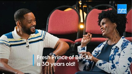 Fresh Prince debuted on NBC 30 years ago.
