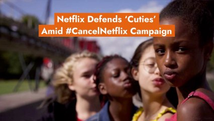Netflix Defends Controversial Content