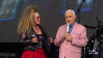Yolanda Rayo recuerda sus inicios en la música