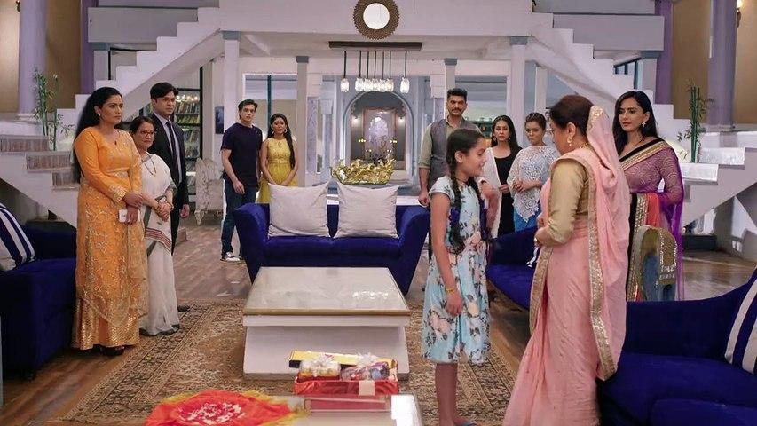 Yeh Rishta Kya Kehlata Hai 12th September 2020 Full Episode - Yeh Rishta Kya Kehlata Hai 12 September 2020 Full Episode