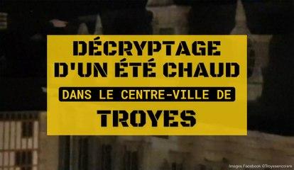 Décryptage d'un été chaud à Troyes