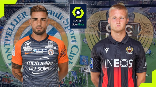 Montpellier-Nice : les compos probables