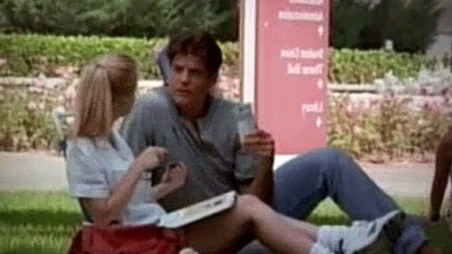 Beverly Hills 90210 Season 4 Episode 8