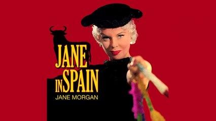 Jane Morgan - Jane In Spain - Vintage Music Songs