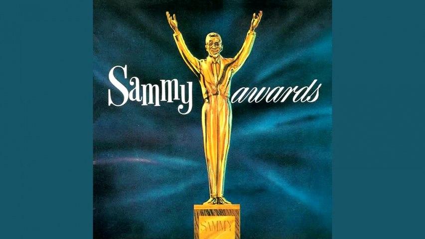 Sammy Davis Jr. - Sammy Awards - Vintage Music Songs