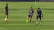 PSG : Premier entraînement pour Florenzi avant l'OM