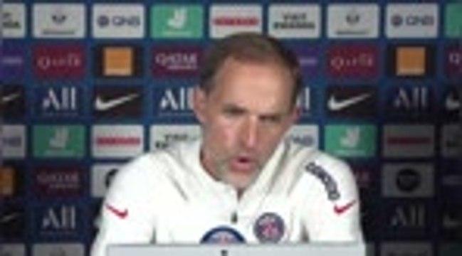 """Classique - Tuchel sur le calendrier de la Ligue 1 : """"Je ne comprends pas"""""""