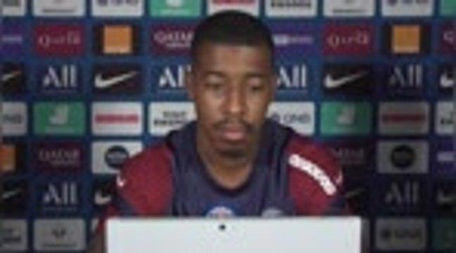 Transferts - Thiago Silva, Florenzi, manque de recrue : Kimpembe fait le point sur le mercato du PSG