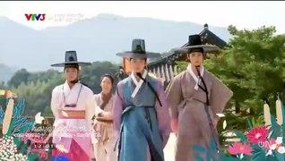 Trung Tâm Mai Mối Joseon Tập 24 Tập Cuối