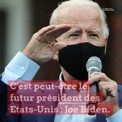 Joe Biden, les secrets d'un revenant
