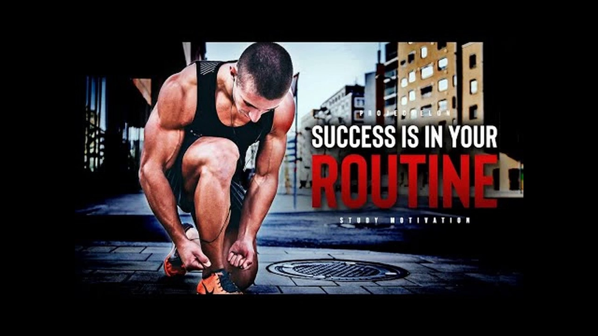 Success Starts In Your Daily Routine! - Morning Motivation
