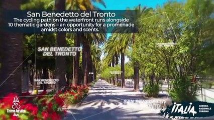 Tirreno-Adriatico EOLO 2020 | Stage 8 ENIT Agenzia Nazionale del Turismo