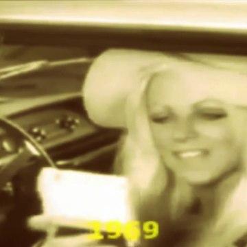 Carosello - Agip -  Eric Charden 1969