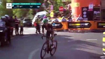 Tirreno-Adriatico EOLO 2020 | Stage 7 Last km