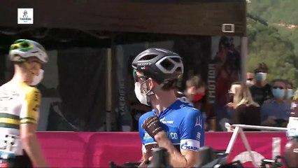 Tirreno-Adriatico EOLO 2020 | Stage 7 Highlights