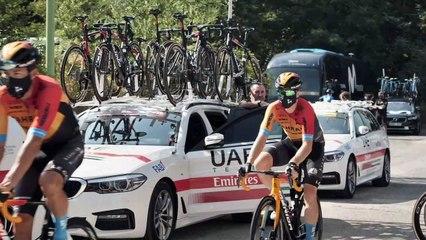 Tirreno-Adriatico EOLO 2020 | Stage 7  Best of