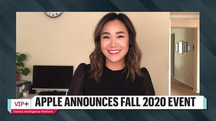 Apple Announces Fall 2020 Event