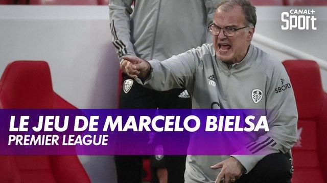 Le Leeds de Marcelo Bielsa en palette