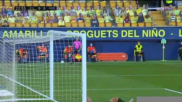 La Liga - Débuts très timides pour Emery à Villarreal...