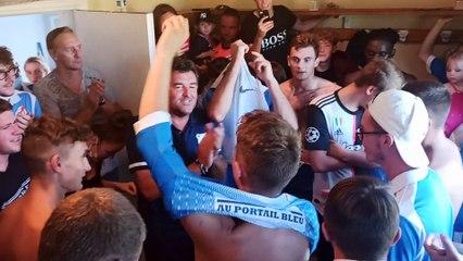 ES Tourville / FC Neufchatel : 3-1 (2eme tour de coupe de France le 13/09/2020)