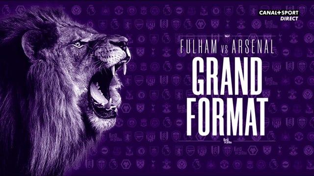 Le résumé de Fulham / Arsenal