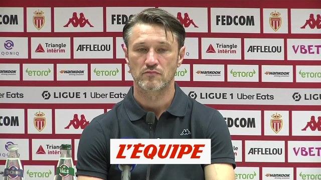 Kovac : « Le résultat du travail » - Foot - L1 - ASM