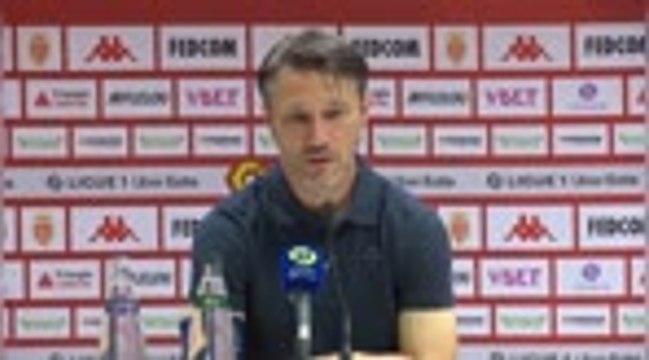"""3ème j. - Kovac : """"Fabregas, le meilleur avec Diop"""""""