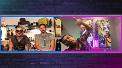 El Capi puso a prueba a Mau y Ricky, ¿conocen los comentarios de sus fans? | La Resolana con El Capi