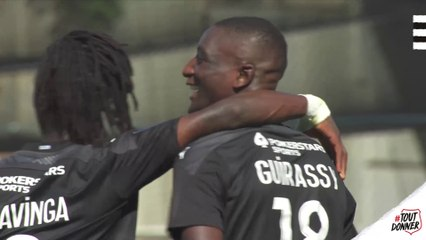 J3. Nîmes / Stade Rennais F.C. : le résumé