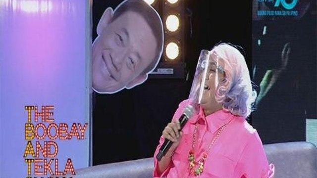 TBATS: Jose Mari Chan, may mensahe para sa mga ka-TBATS! | YouLOL