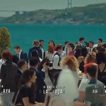 Sen Cal Kapimi - Il primo bacio tra Eda e Serkan (SUB ITA)