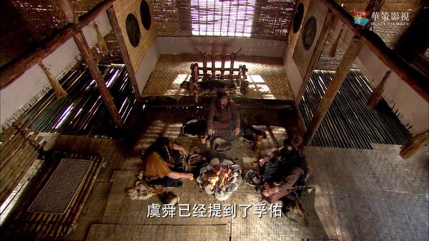 大舜32 DaShun32(宗峰岩,赵文瑄,杨梓铎,黑子,修庆,沈傲君主演)