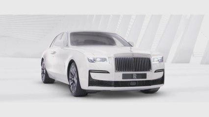 سيارة رولز-رويس الأكثر تق ّدما من الناحية التكنولوجية حتى الآن