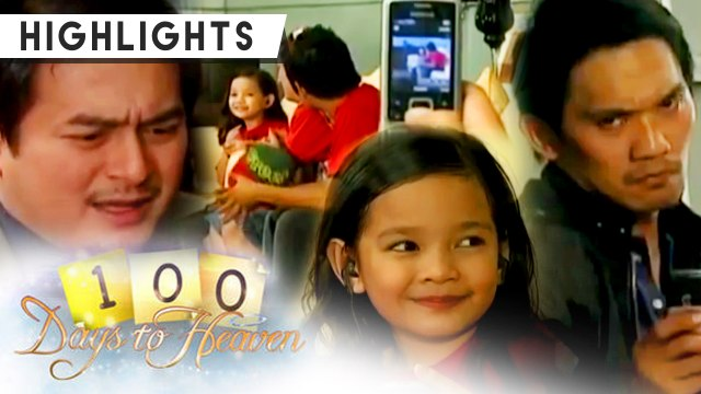 Bobby becomes suspicious of Anna | 100 Days To Heaven