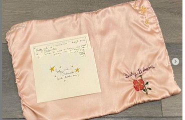 Taylor Swift, un regalo speciale per la figlia di Katy Perry