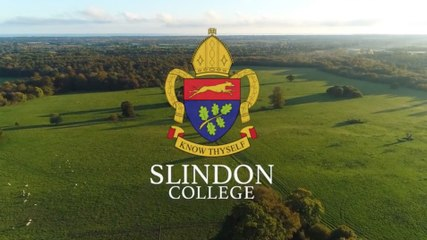 Slindon College showcase with Open Morning and virtual prospectus