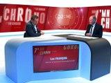 7 Minutes Chrono avec Luc François - 7 Mn Chrono - TL7, Télévision loire 7