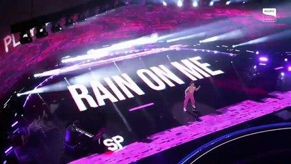 Rain On Me - America's Got Talent