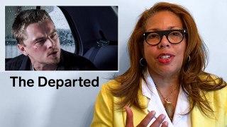 Retired FBI Agent Breaks Down Surveillance Scenes From Film & TV