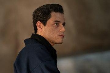 No Time To Die featurette - Meet Safin - Rami Malek - James Bond