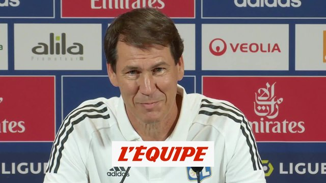 Garcia confirme le départ de Bertrand Traoré - Foot - L1 - OL