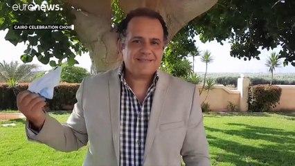 اليوم.. أغنية مصرية تبث الأمل في زمن كورونا