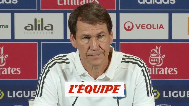 L'OL à Montpellier sans Traoré ni Reine-Adélaïde, Aouar de retour dans le onze - Foot - L1