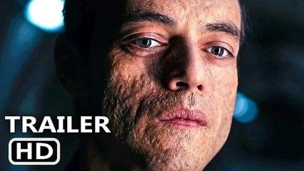 """NO TIME TO DIE """"Villain"""" Trailer"""
