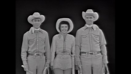 The Claytons - Whip And Lasso Act