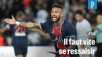 """PSG : des insultes, des coups, deux défaites... """"rien ne va plus au Paris Saint-Germain"""""""