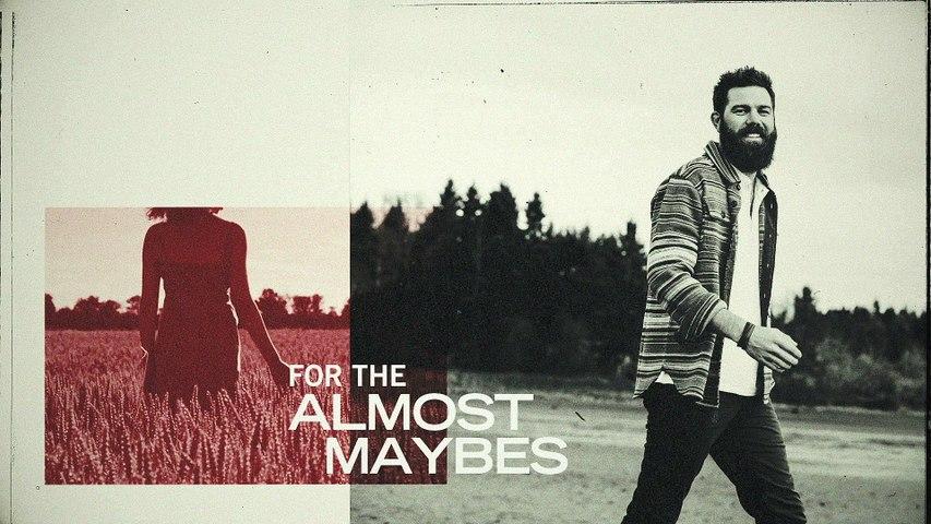 Jordan Davis - Almost Maybes