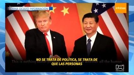 Cápsula 50 - China Oculta Información